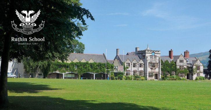 Ruthin School - Academic Success